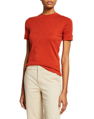 4dd08e4bf Women s Contemporary Knits   T-Shirts at Neiman Marcus