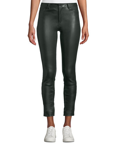 ceec6fe8f119aa Leather Pants | Neiman Marcus