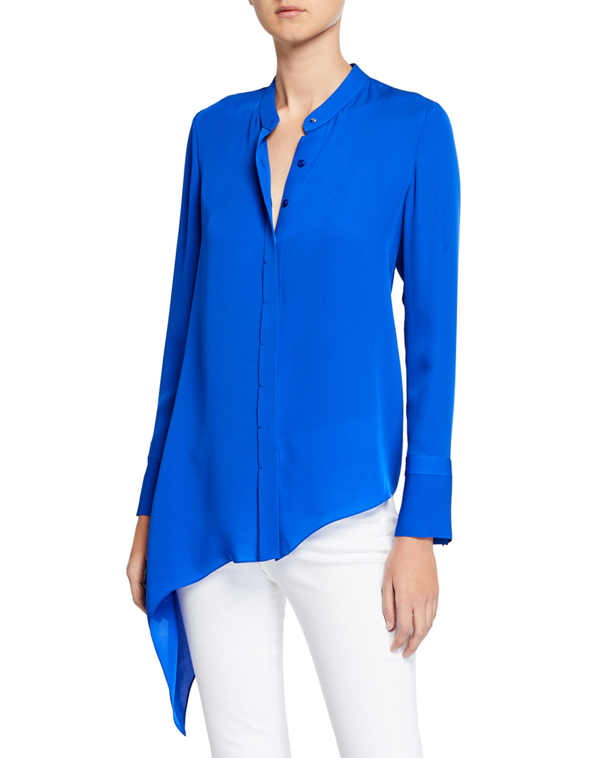 2d39bf7b1c71be elie tahari tops & blouses tops for women - Buy best women's elie tahari  tops & blouses tops on Cools.com Shop