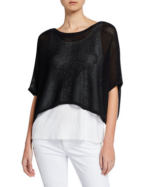 a622b82da7f Designer Sweaters for Women at Neiman Marcus