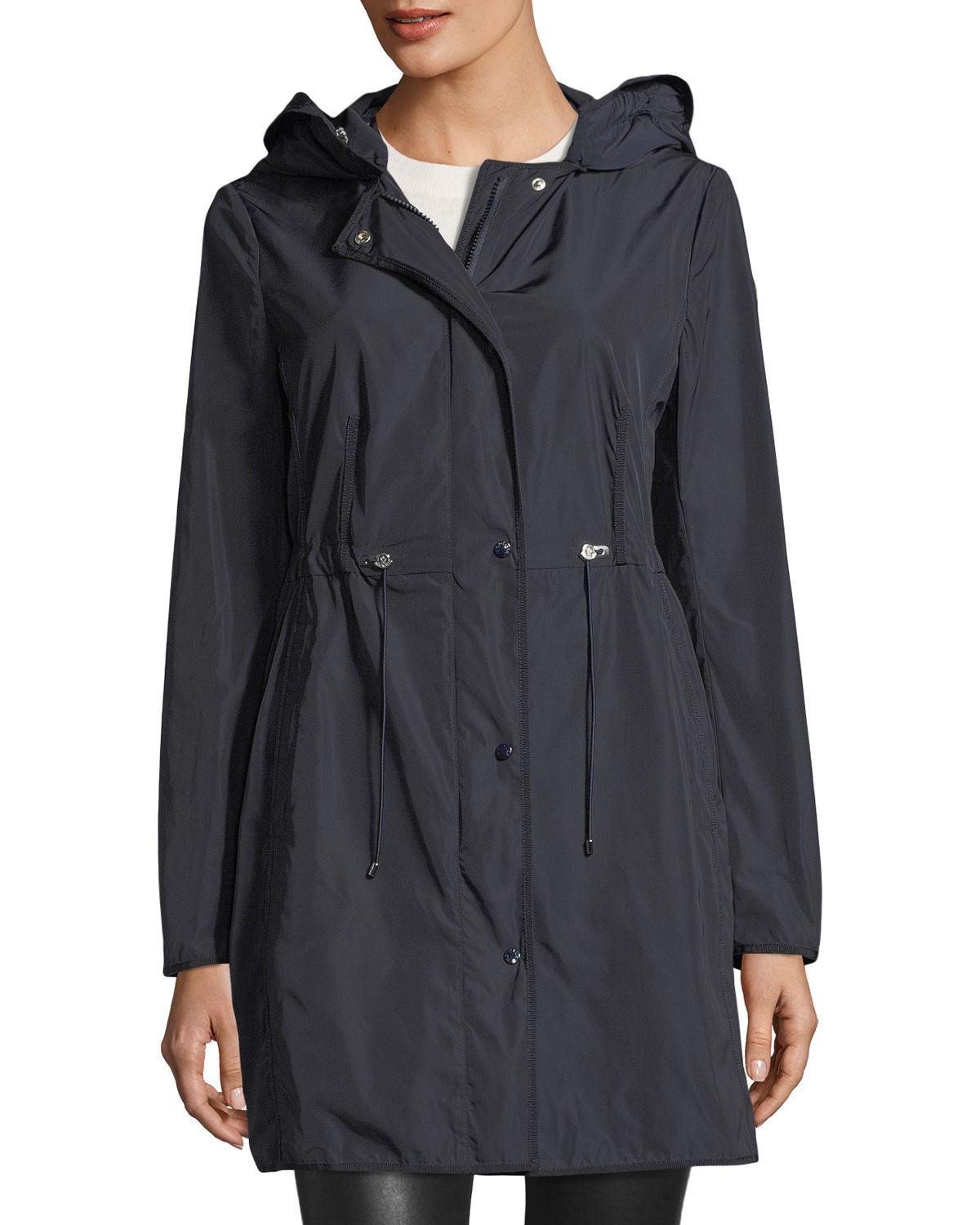 8b8861067 Anthemis Lightweight Raincoat