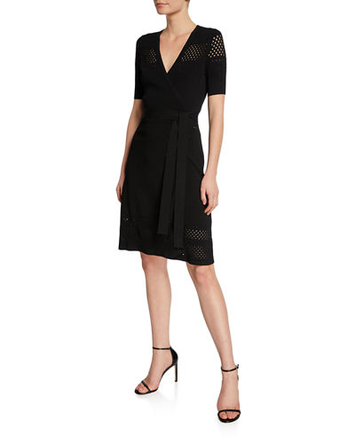 696a9941805 Diane Von Furstenberg Womens Dress