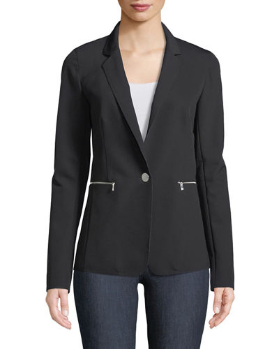 Lyndon Acclaimed Stretch Blazer