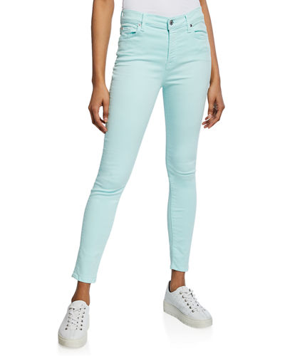 bf78532b23 Ankle Length Jeans | Neiman Marcus