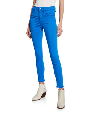 a5628dbca7640f Designer Jeans for Women at Neiman Marcus