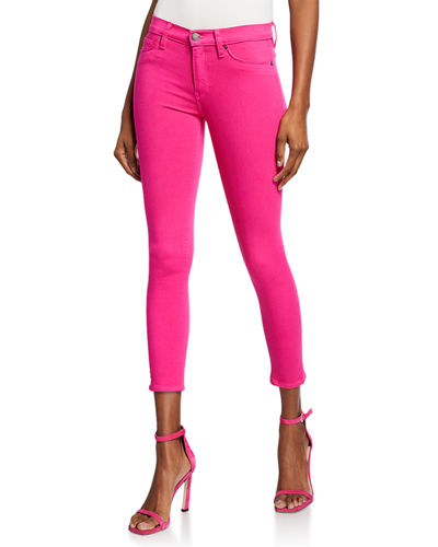 9fd0a5846 Quick Look. Hudson · Barbara High-Rise Skinny Jeans