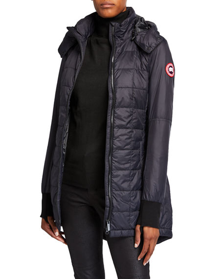 Canada Goose Ellison Packable Quilted Jacket