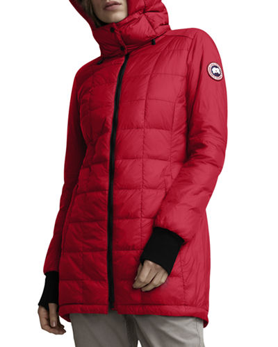 Ellison Packable Quilted Jacket