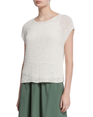 1858bf54fb1 Eileen Fisher Sweaters   Cardigans at Neiman Marcus