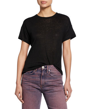 03f31782fc9 T-Shirts & Graphic Tees for Women at Neiman Marcus