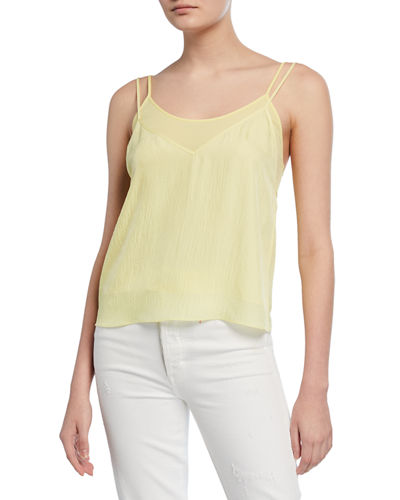 Double-Layer Camisole