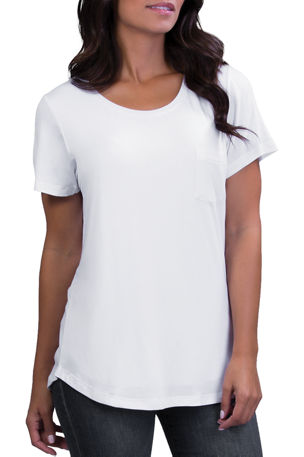 Belly Bandit Maternity Perfect Nursing Tee