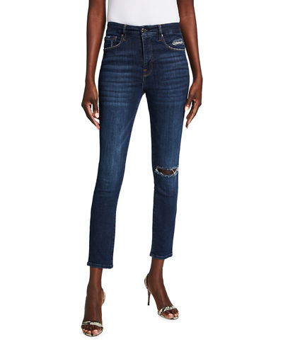 Good Legs Crop Jeans - Inclusive Sizing