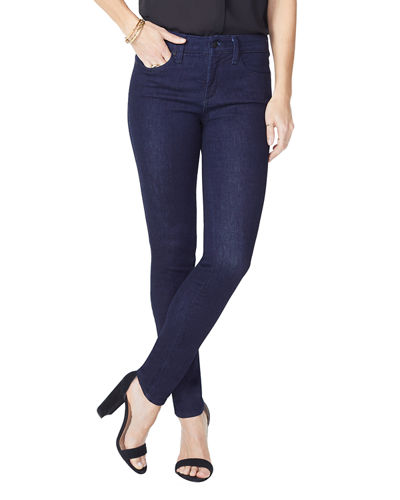 Petite Ami Skinny Ankle Jeans
