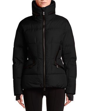 4f9325446 Moncler Women's Jackets, Coats & More at Neiman Marcus