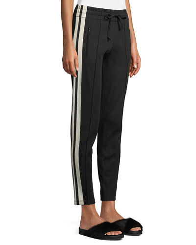 Dobbsy Sporty Knit Pants