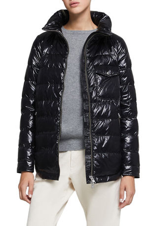 pretty nice 444f5 3073e Woolrich Parka Coats & Jackets at Neiman Marcus