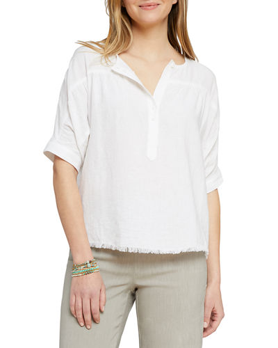 NIC+ZOE Spring Time Top