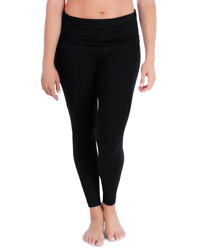 Maternity Essential Leggings
