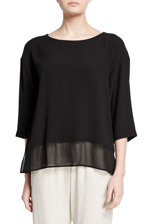 caefa4a2 Women's Blouses at Neiman Marcus