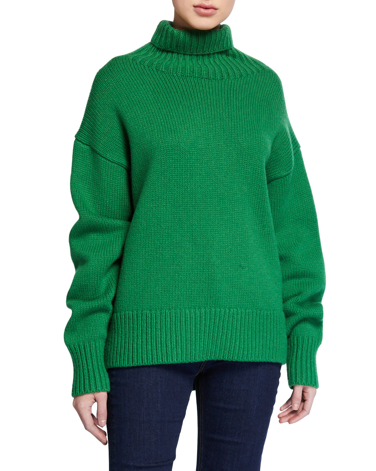 Rag & Bone Sweaters LUNET LAMBS WOOL TURTLENECK SWEATER