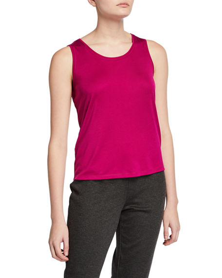 Eileen Fisher Tencel Tank