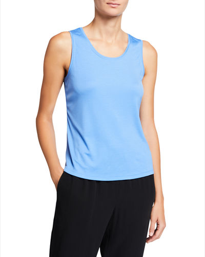 Plus Size Tencel Tank