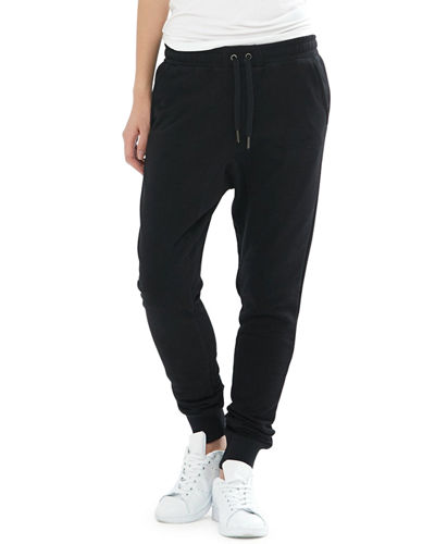 Riley Drawstring Sweatpants