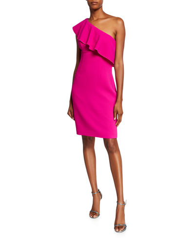 30b7be55e A-line Trina Turk Dress | Neiman Marcus