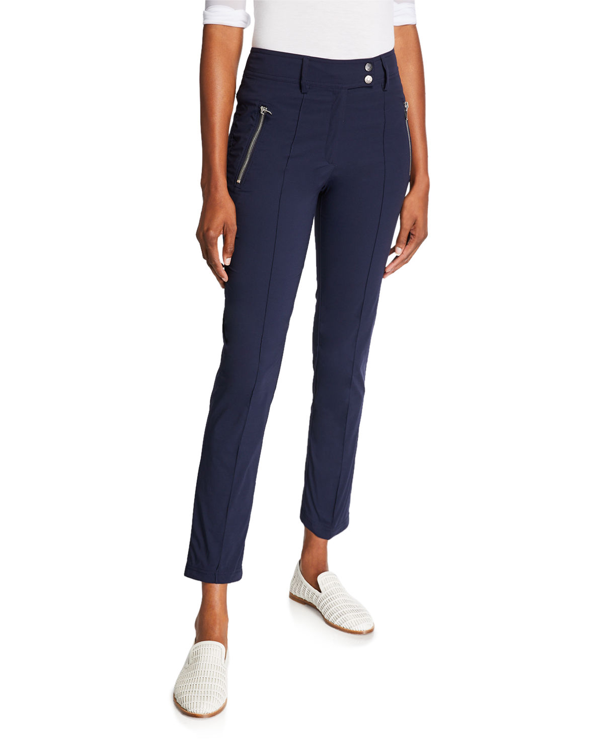 Peggy Cropped Pants