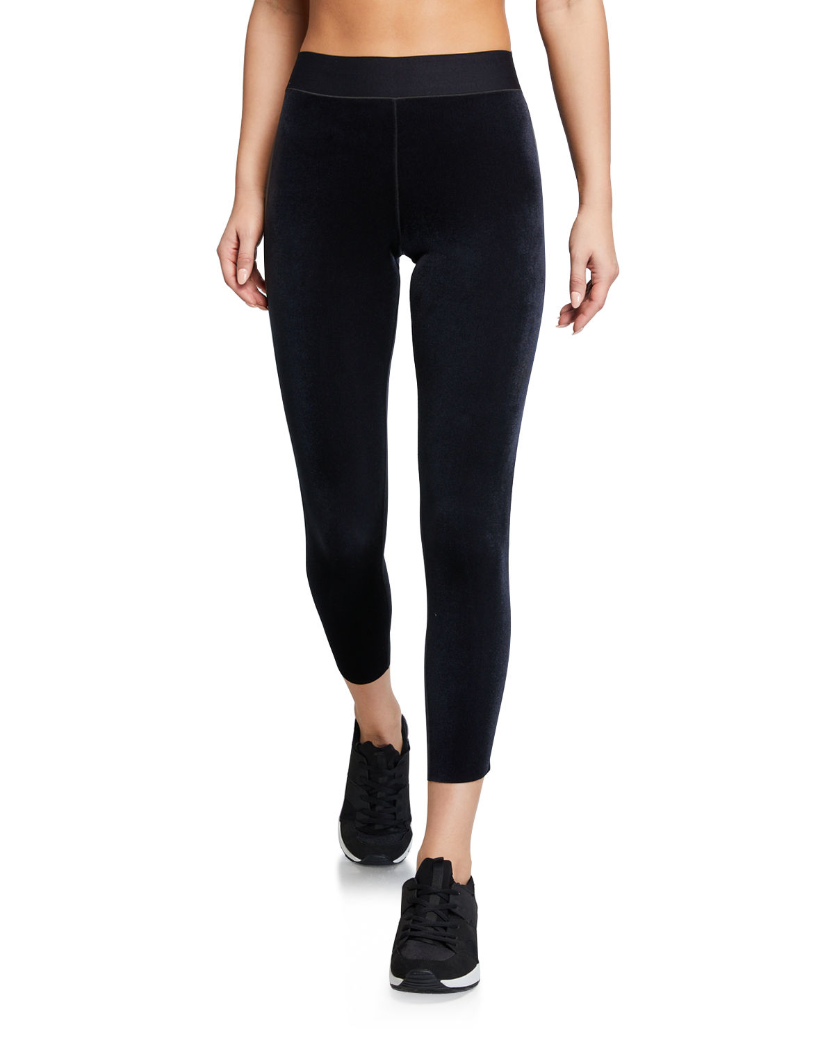 Ultracor ULTRA HIGH VELVET 7/8 LEGGINGS