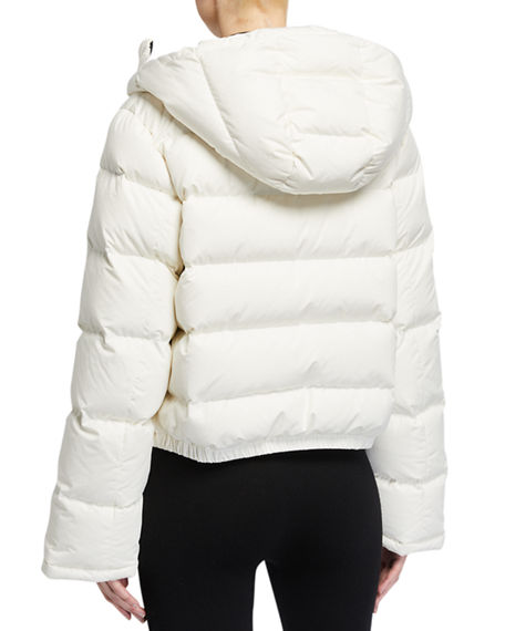 Image 3 of 3: Perfect Moment Polar Flare Puffer Jacket
