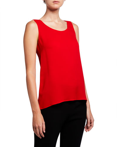 Finnley Scoop Neck Tank