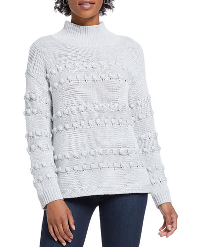 Petite Adore A Ball Sweater