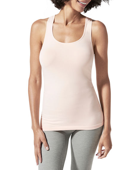 BLANQI Maternity Cooling Racerback Tank