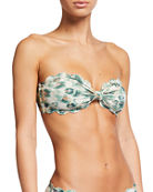 Marysia Antibes Scalloped Swim Top and Matching Items
