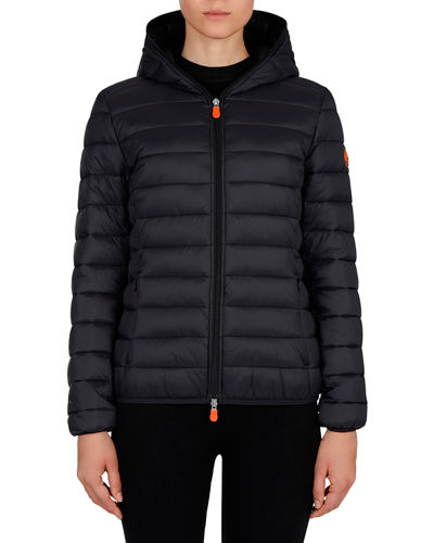 Giga Quilted Jacket