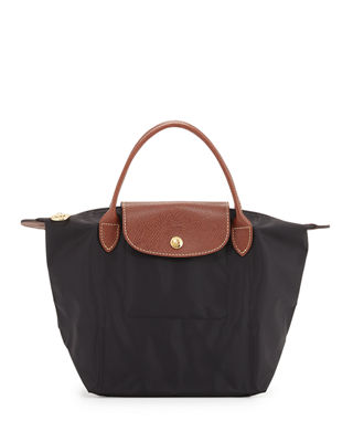 Image 1 of 4: Le Pliage Small Handbag