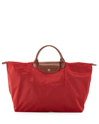 Le Pliage Large Travel Bag