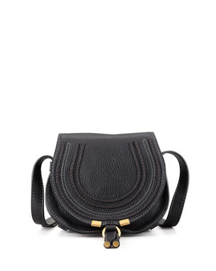 Chloe Marcie Small Leather Crossbody Bag. Favorite. Quick Look d32a9d14df
