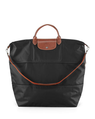 Image 3 of 4: Le Pliage Expandable Travel Bag