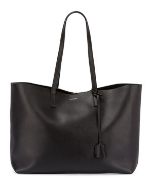 75c5aa434f Saint Laurent East West Shopping Tote Bag