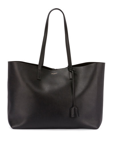 Saint Laurent East West Ping Tote Bag