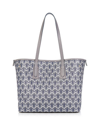 Little Marlborough Iphis-Print Tote Bag
