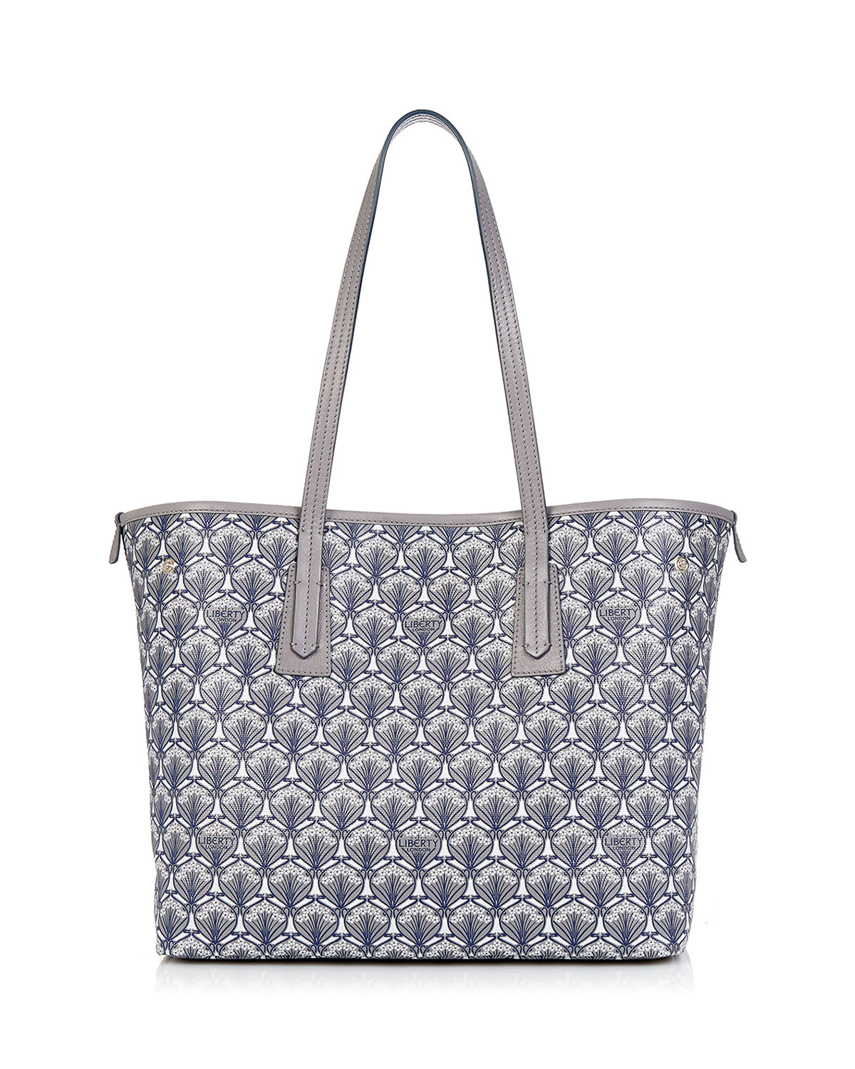 16342aa50551 Liberty London Marlborough Iphis-Print Tote Bag