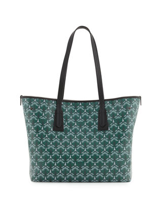 Liberty London Little Marlborough Iphis-Print Tote Bag