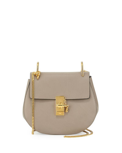 Chloe Drew Shoulder Bag