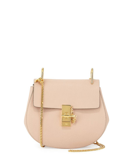 Image 1 of 3: Chloe Drew Shoulder Bag