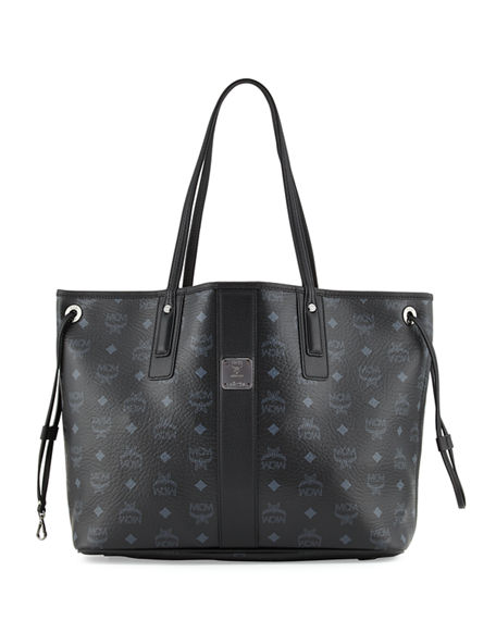 Free Shipping Cheap Real Discount Order MCM logo motif tote Cheap Discounts 7BvDlwXGf