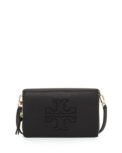 Harper Flat Wallet Crossbody Bag